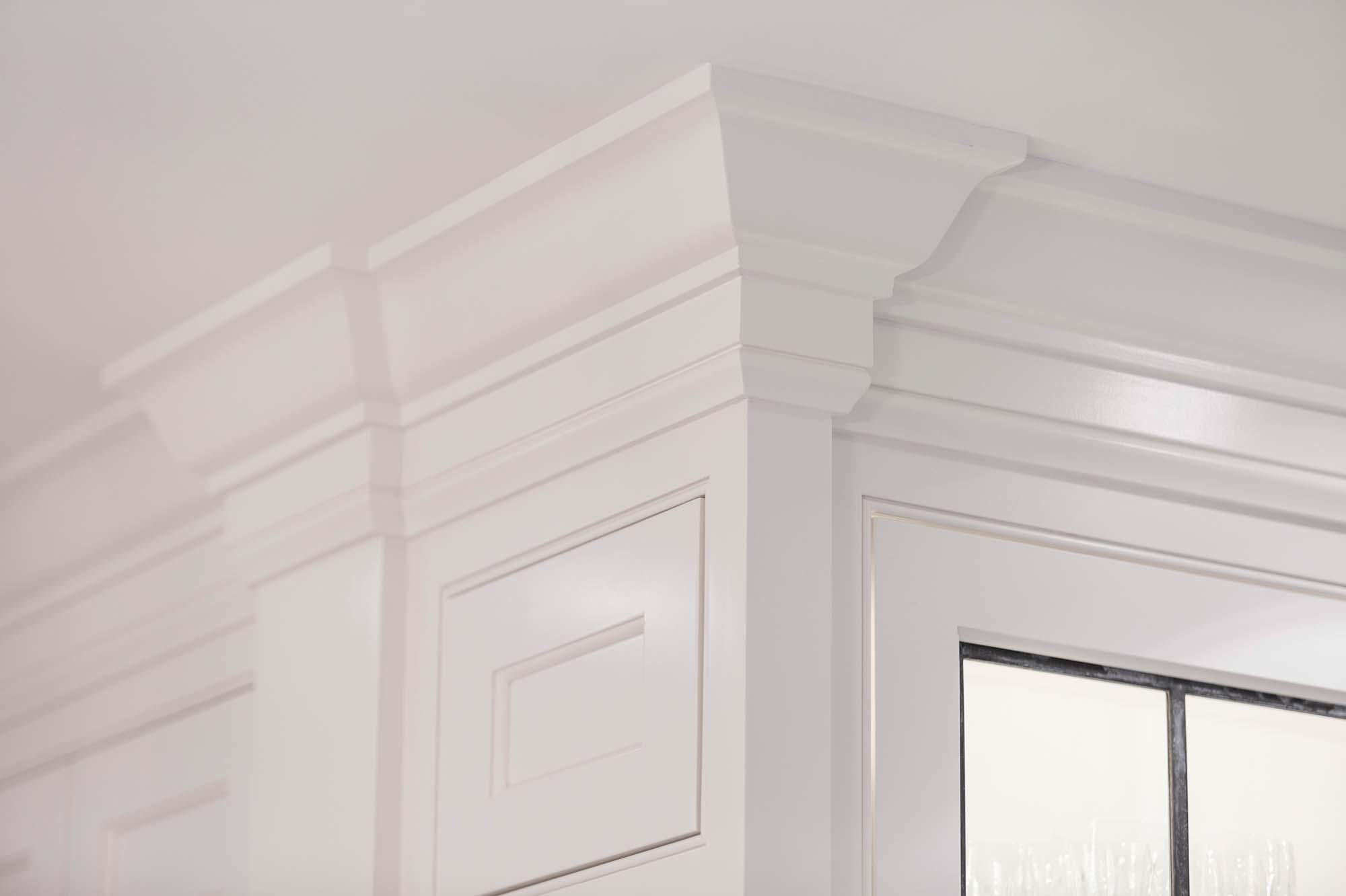 cabinet crown molding